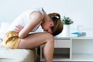 Menstrual Period Cramps