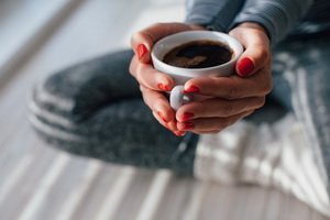 Coffee & Your Health: Chinese Medicine Perspective