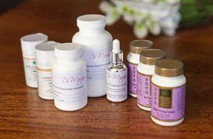 Vitamins, Chinese Herbs & Topical Formulas