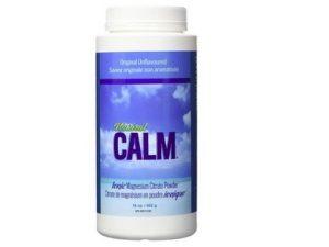 Natural Vitality Calm Magnesium Citrate Powder