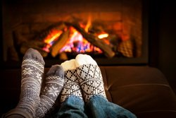 How Keeping Your Feet Warm Will Boost Your Fertility