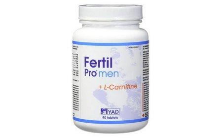 Feril Pro Men Natural Health Supplement
