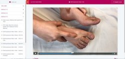 Immunity Course - Self-Acupressure Feet