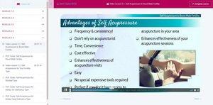 Male Fertility Video Lesson Sample 3