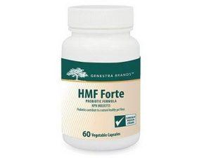 Probiotic Capsules - HMF Forte by Genestra