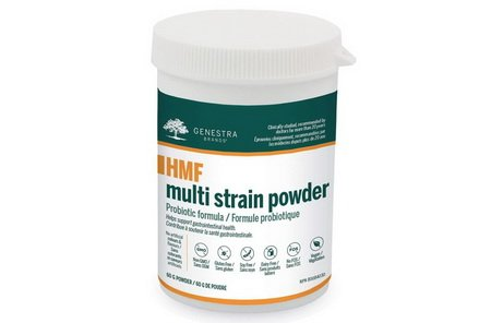 Probiotic Powder - HMF Multi Strain